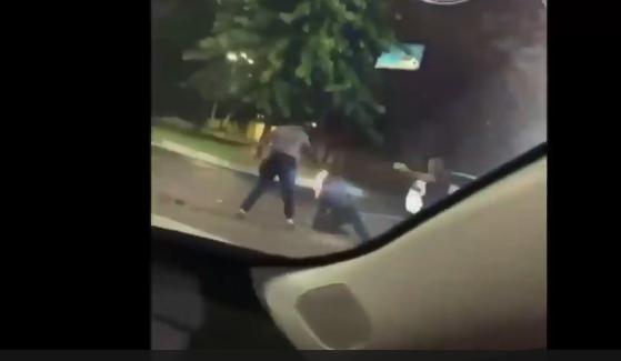 فیلم /جنایتی دیگر در آمریکا و مرگ یک سیاه پوست با کلت پلیس