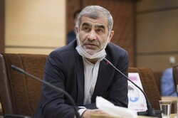 معاون وزیر راه و شهرسازی و فرمانده قرارگاه خاتم الانبیا به اردبیل سفر می کند