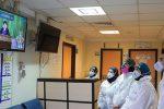 تشکر بیش از ۱۰ هزار پرستار از مواضع رهبر انقلاب در حوزه سلامت