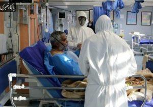 افزایش آمار مبتلایان و فوتیهای کرونا در استان اردبیل