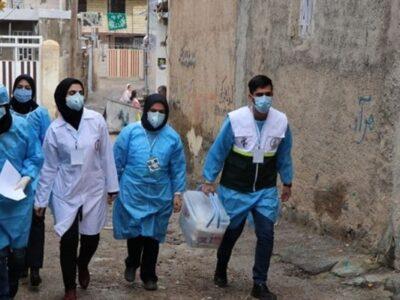 چرا وزیر بهداشت گفت دنیا از کنترل کرونا در ایران حیرت کرد؟/طرح شهید سلیمانی و غرابل۶۵%جمعیت