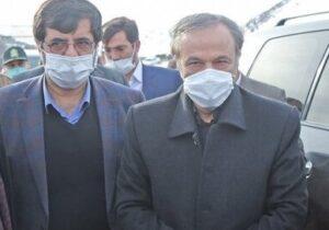 وزیر صمت امروز به اردبیل سفر می کند