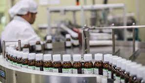 کارخانه داروسازی در اردبیل احداث می شود