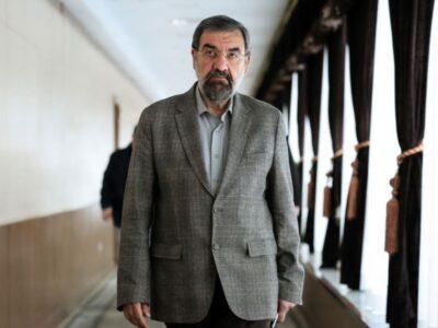 نمایندگان اردبیل با دبیر مجمع تشخیص مصلحت نظام دیدار کردند