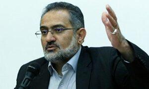 جنگ روانی گسترده ای علیه رئیسی به راه افتاده است/مردم اصلح را برگزیند