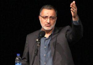 دولت روحانی امیدی برای مردم باقی نگذاشته است/ آقای همتی! شما کاندیدای روکشی هستید