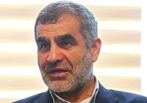 گردهمایی هواداران آیتالله رئیسی با سخنرانی نیکزاد در اردبیل
