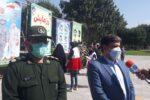 وضعیت فعلی اردبیل بحرانی و ناگوار است/طرح شهید سلیمانی بسیار مهم است