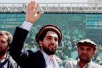 احمد مسعود: آماده گفتوگو با طالبان هستم؛ برای برقراری صلح از خون پدرم میگذرم