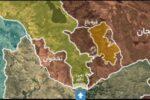 ارمنستان جایگزین آذربایجان برای اتصال ایران به اروپا می شود