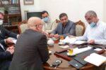 ایجاد دانشگاه صنعتی اردبیل از وزیر علوم مطالبه شد
