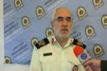 نشست خبری فرمانده نیروی انتظامی استان اردبیل در هفته ناجا +پاسخ به سوالات متعدد