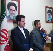 ارتباط استان اردبیل با آذربایجان هیچ گاه کمرنگ یا قطع نمیشود