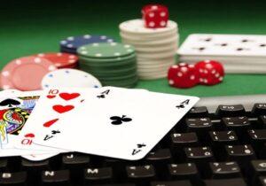 سرشاخه سایت قمار در اردبیل دستگیر شد